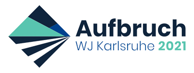 Aufbruch - Jahresmotto 2021 der WJ Karlsruhe - Jasmin Jurtan
